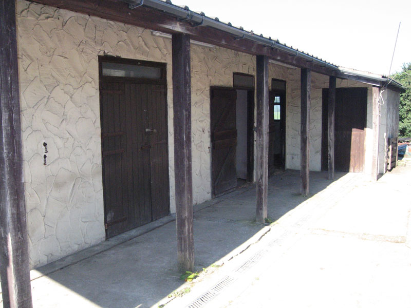Stable Buildings Treated And Restored By Renotex Ltd