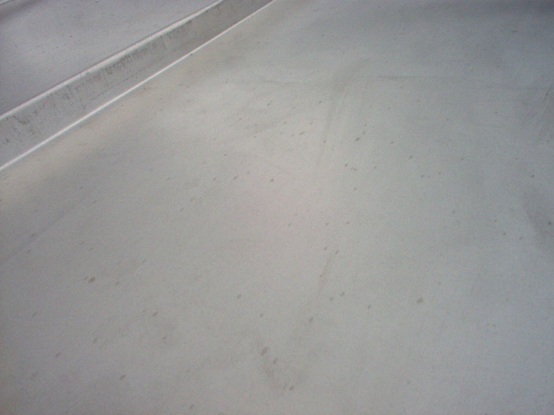 Renobond A Latex Copolymer Resin For Modifying Cement